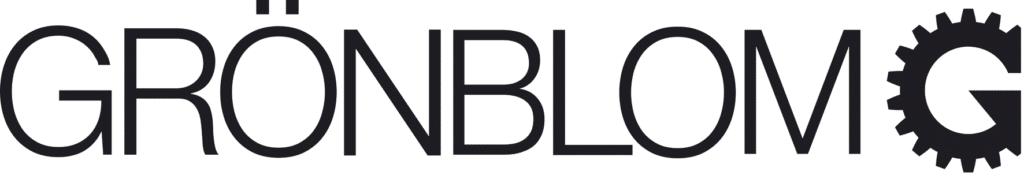 gronblom Logo