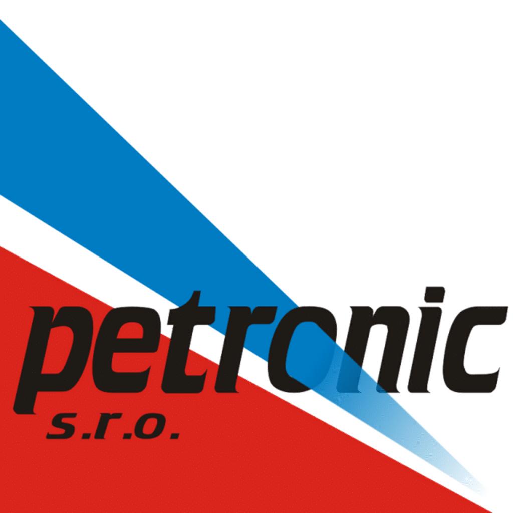 petronic1024 Logo