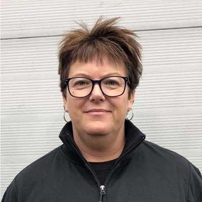 Annika Hansen-Wiberg