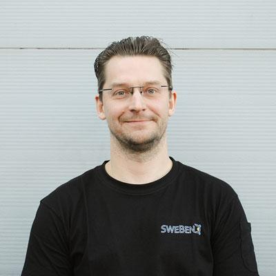 Fredrik Hejman